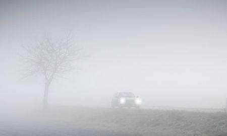 put-magla-voznja