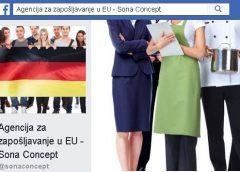 Potrebno 40 montažera kuhinja i stolara za rad u Njemačkoj