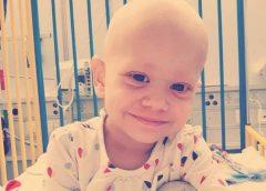 Malena heroina Dalal pobijedila leukemiju