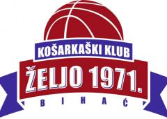 Košarkaši Želje 1971 počinju pripreme za predstojeću sezonu