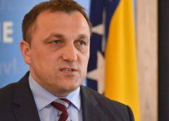 Dedić: Vlada FBiH odobrila općinama i gradovima iz USK oko 3 miliona KM